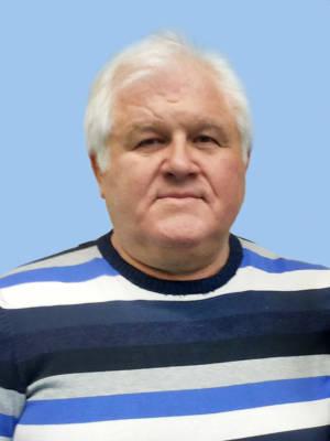 Филиштинский Игорь Дмитриевич