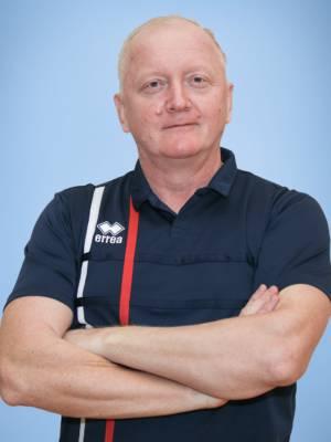 Масалёв Дмитрий Борисович