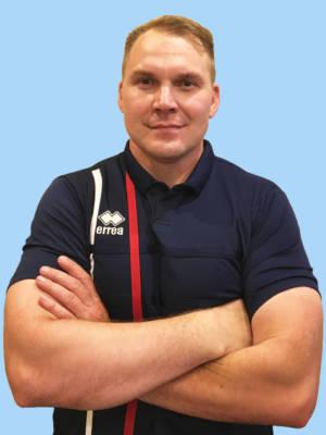 Булло Вячеслав Иванович