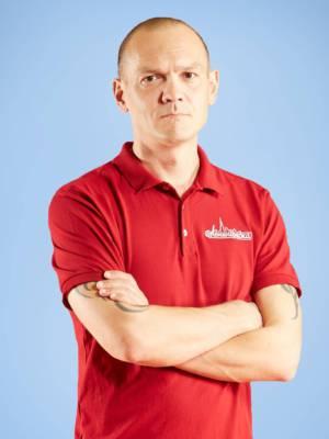 Хохлов Сергей Александрович