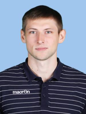 Самойленко Павел Сергеевич