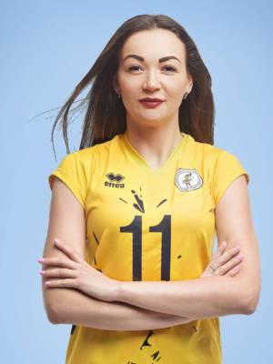 Русакова Виктория
