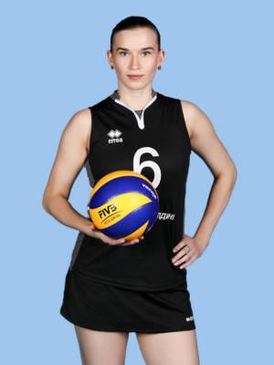 Кутюкова Юлия