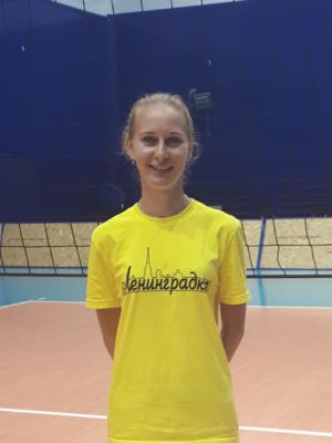 Ибрагимова Татьяна Владимировна