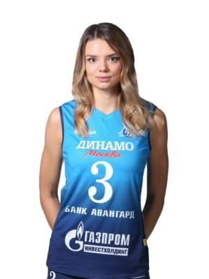 Ефимова Екатерина