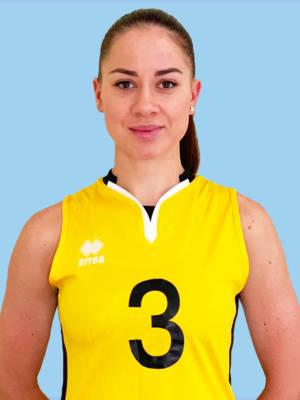 Самадова Елизавета