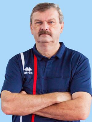 Чижов Сергей Владимирович