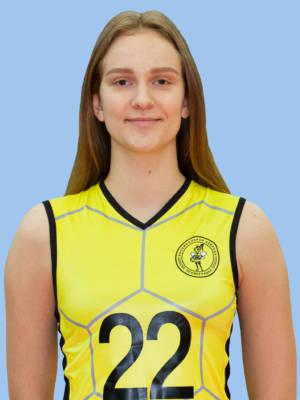 Алаева Елизавета
