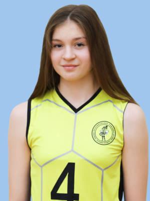 Шустова Дарья
