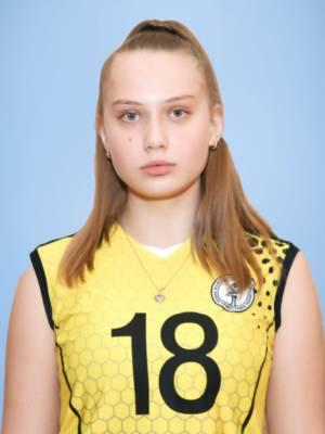 Терехова Дарья