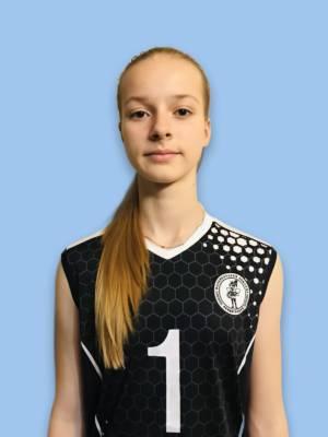 Ямалетдинова Виктория