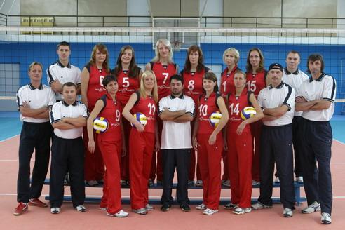 Ленинградка 2006/2007