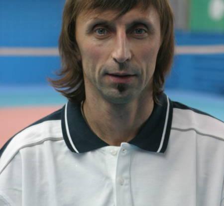 Шатунов О.А. - старший тренер