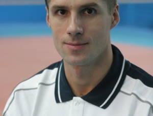 Швед К.Э. - тренер