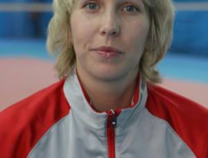Воробьева Наталья