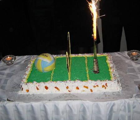 Чудо-тортик