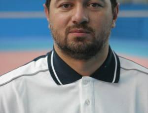 Кашин А.Л. - Главный тренер