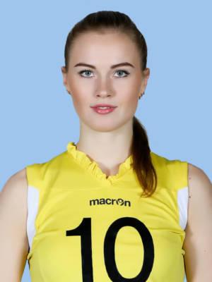 Георгиева Алина