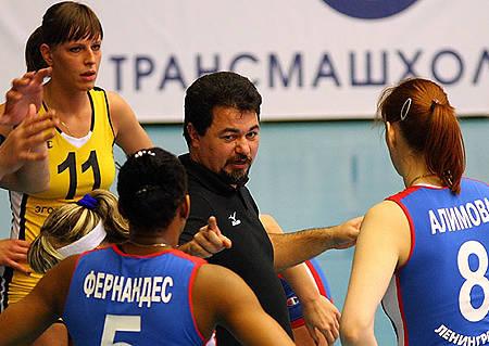 Александр Кашин (фото Виктор Савич)