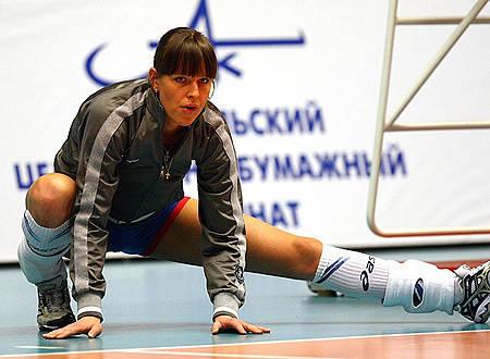 Мария Купчинская (фото Виктор Савич)