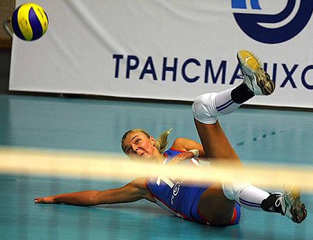 Екатерина Кабешова (фото Виктор Савич)