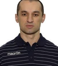 Секлоча Ивица - тренер по ОФП