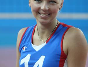 Кабешова Екатерина