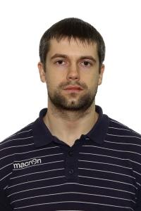 Коноваленко Кирилл Анатольевич - врач