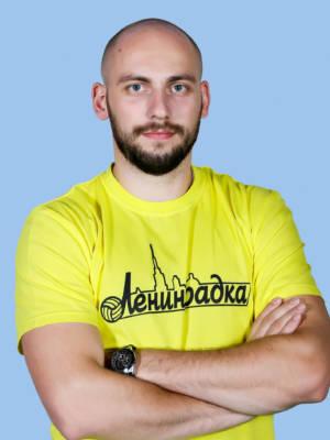 Лазневой Алексей Фёдорович