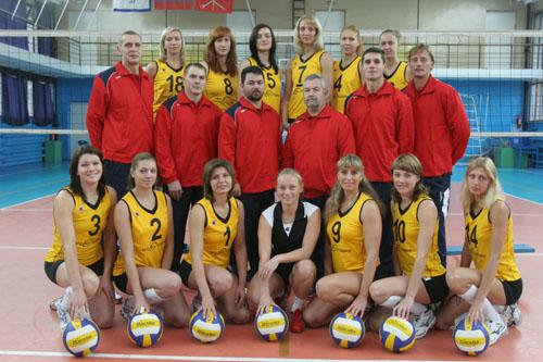 Ленинградка 2007/2008