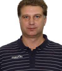 Плешаков Кирилл Геннадьевич - старший тренер