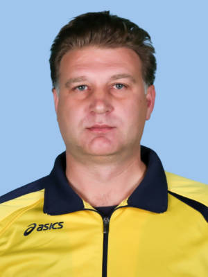 Плешаков Кирилл Геннадьевич
