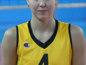 Силина Людмила