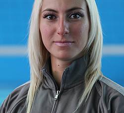 Суркова Жанна