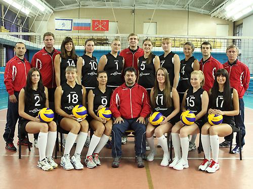 Ленинградка 2012/2013
