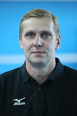 Цветков Дмитрий Юрьевич