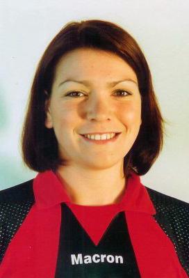 Ирина Бестужева
