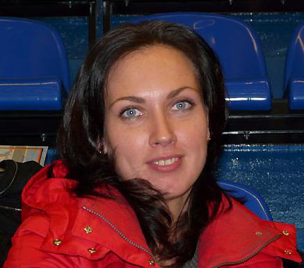 Светлана Пупынина - Своя команда бывшей не бывает.