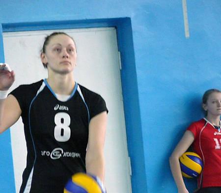 Ирина Тулинова