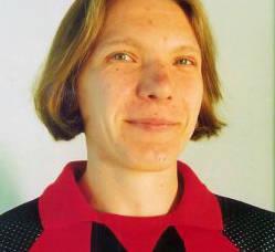 Лариса Мартынюк