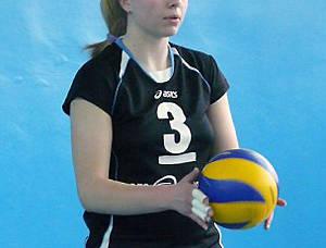 Саша Поликарпова