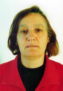 Татьяна Голубкова, мс, второй тренер команды