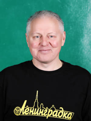 Гаврилов Сергей Борисович