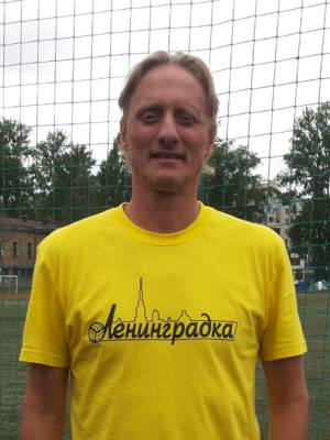 Транденков Игорь Леонидович