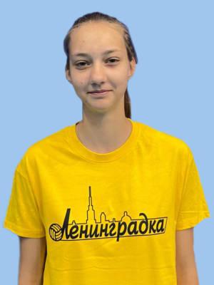 Чернякевич Елизавета