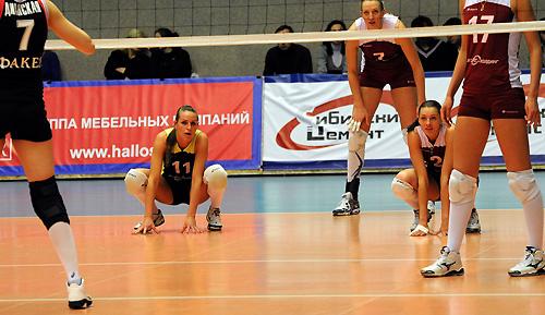 Фотография Екатерины Суворовой