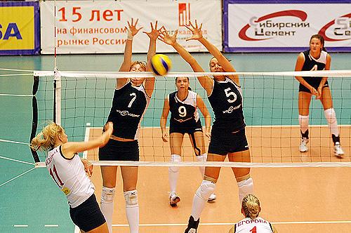 фото Алексея Лебедева