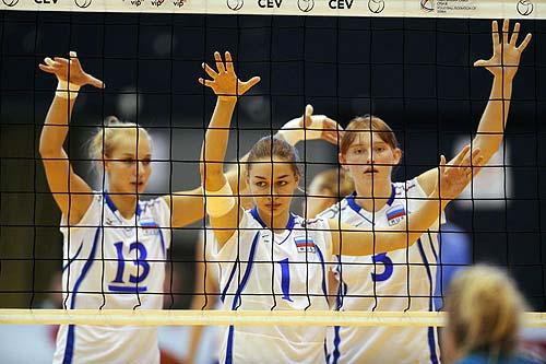 Фото с сайта европейской Конфедерации волейбола (CTV)