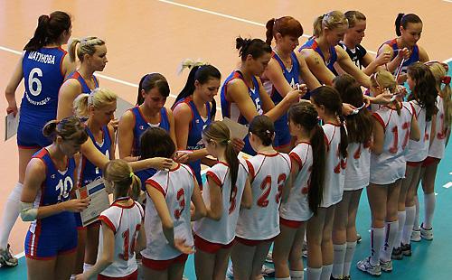 Фото Ольги Козенковой